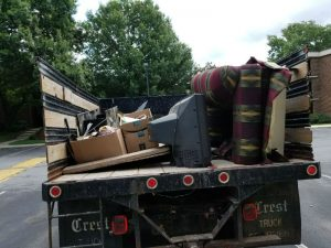 JUNK REMOVAL dc