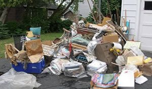 household junk removal md